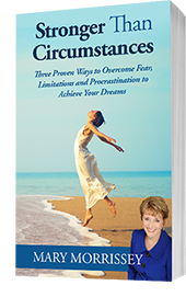 Stronger Than Circumstances Book