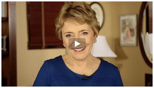 A Free 4-Part Video Training Series with World-Renowned Master Coach Mary Morrissey