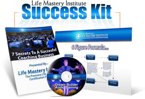 Coaching Success Toolkit Photo