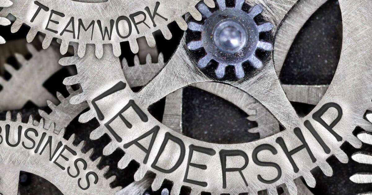self leadership gears