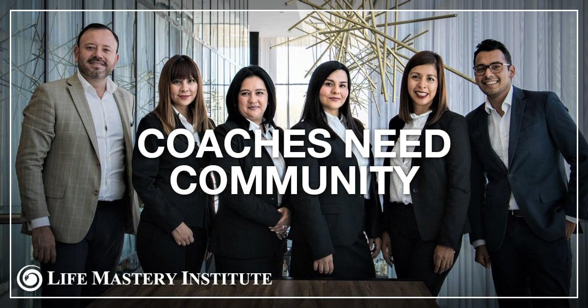 coaching-community