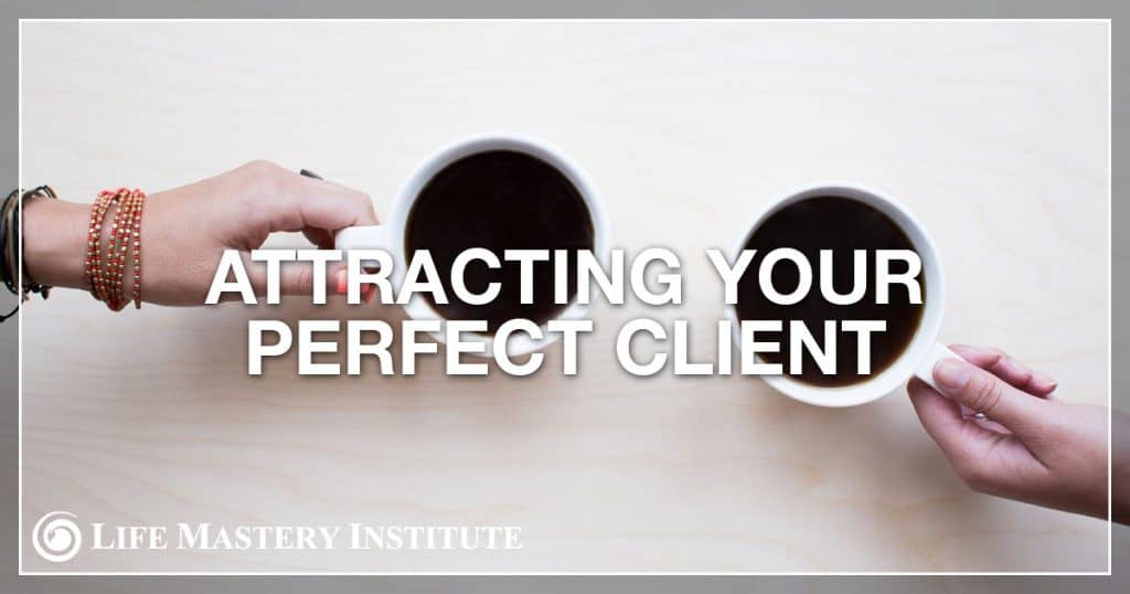 attract-perfect-client