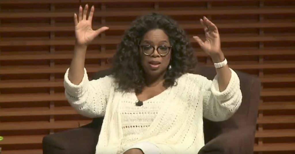 importance-of-self-care-on-oprah