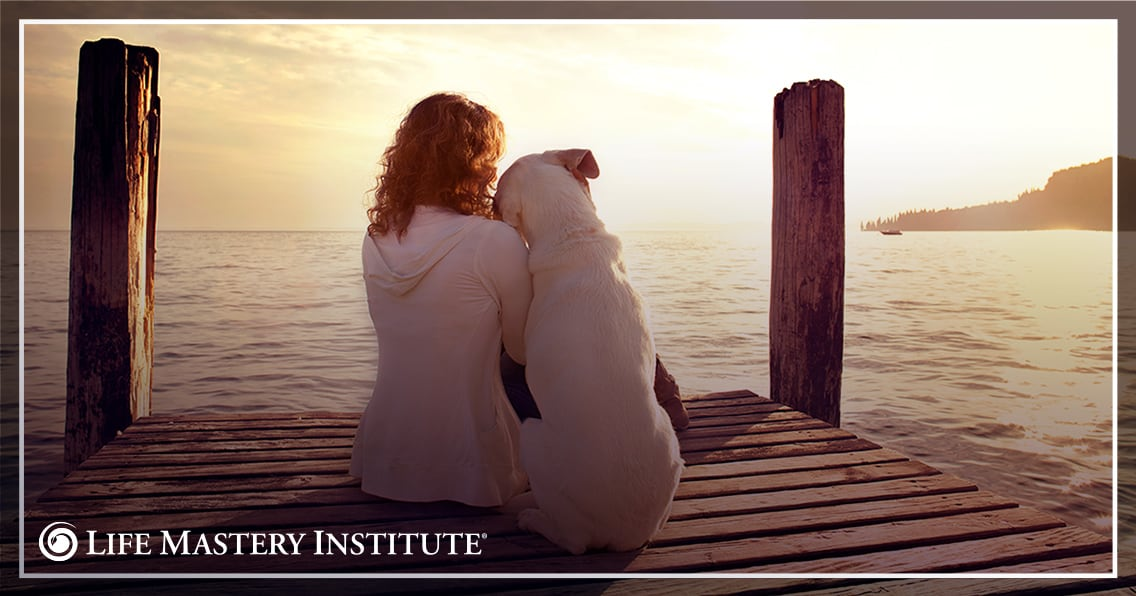 spiritual life coaching peace clarity practice