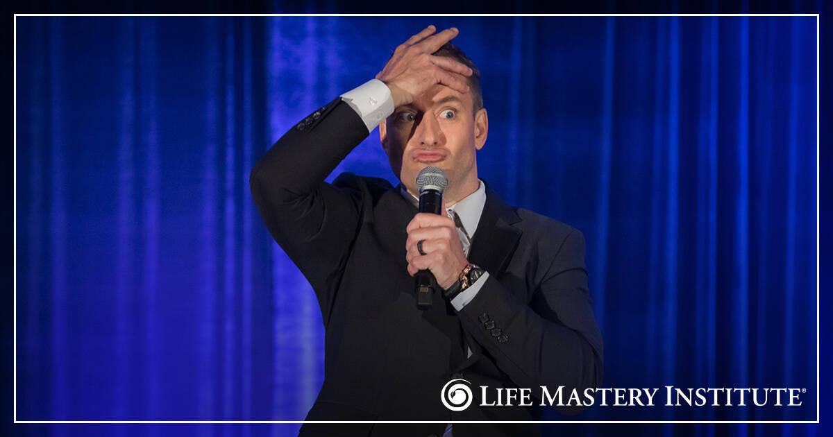 public speaking tips mat boggs funny