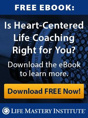 heart-centered ebook banner