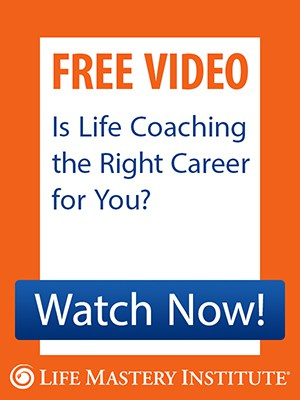life coaching career video sidebar