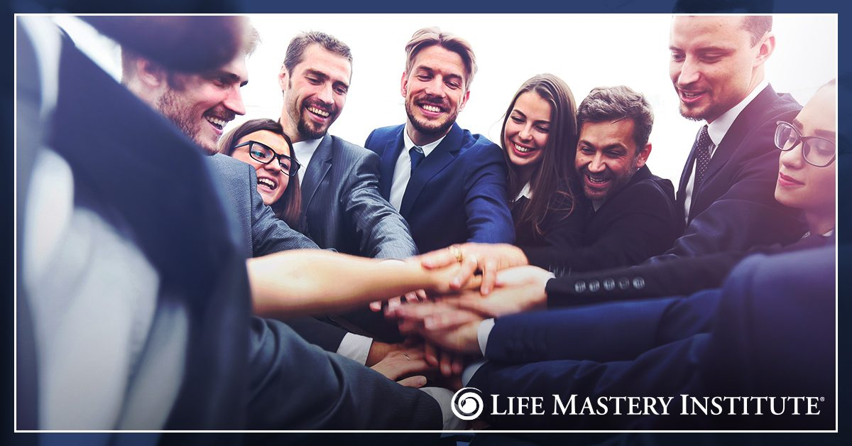 How to Give a Business Presentation Using Life Coaching Principles