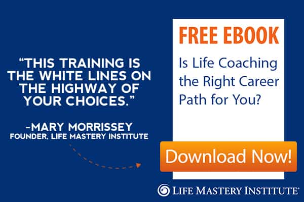 is life coaching right career path ebook blog