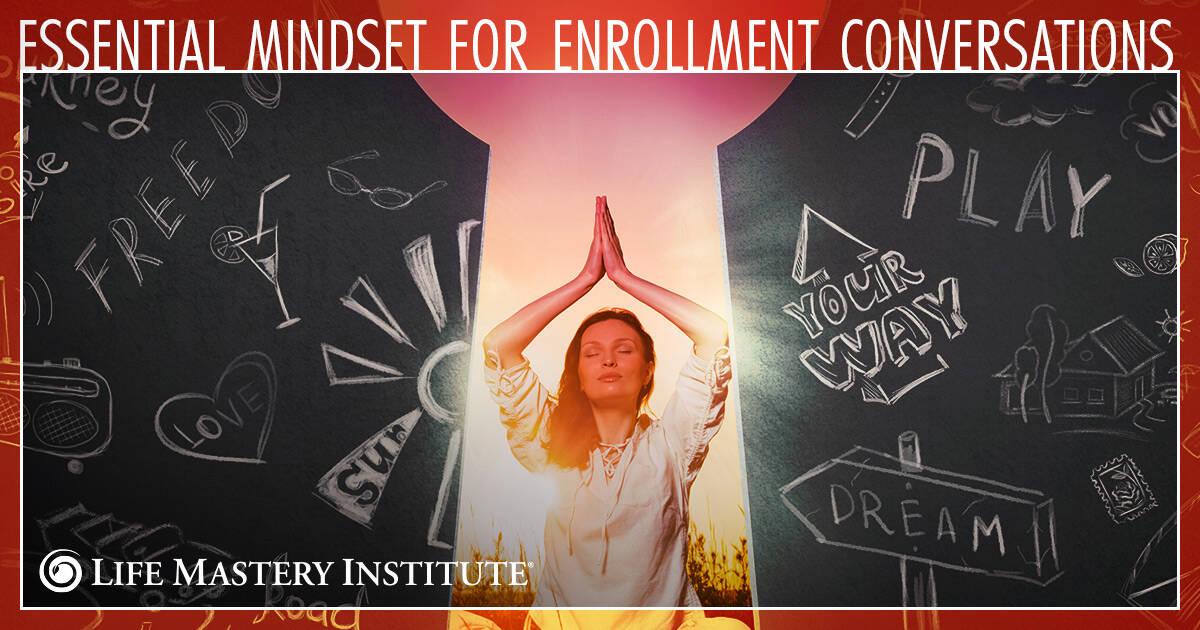 client rejection enrollment