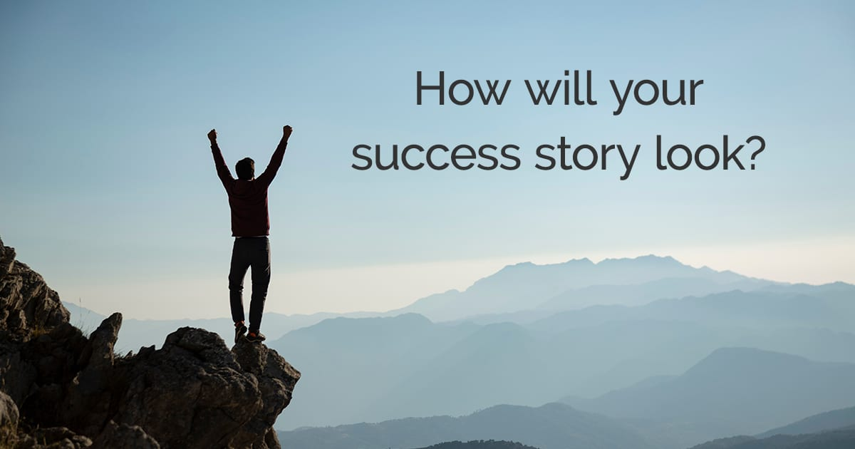 life coaching success story quote