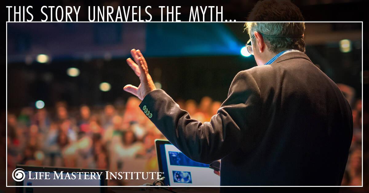 success myth