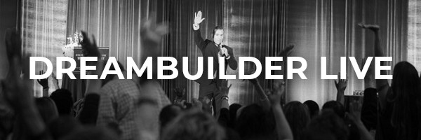 dreambuilder live registration
