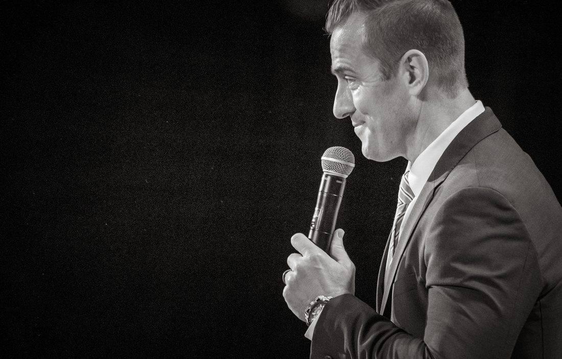 Seizing Your Dream: Mat Boggs Keynote at DreamBuilder LIVE