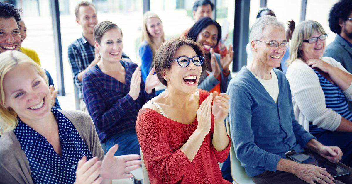 Presentation Skills Training: How to Craft a Powerful Presentation from Scratch