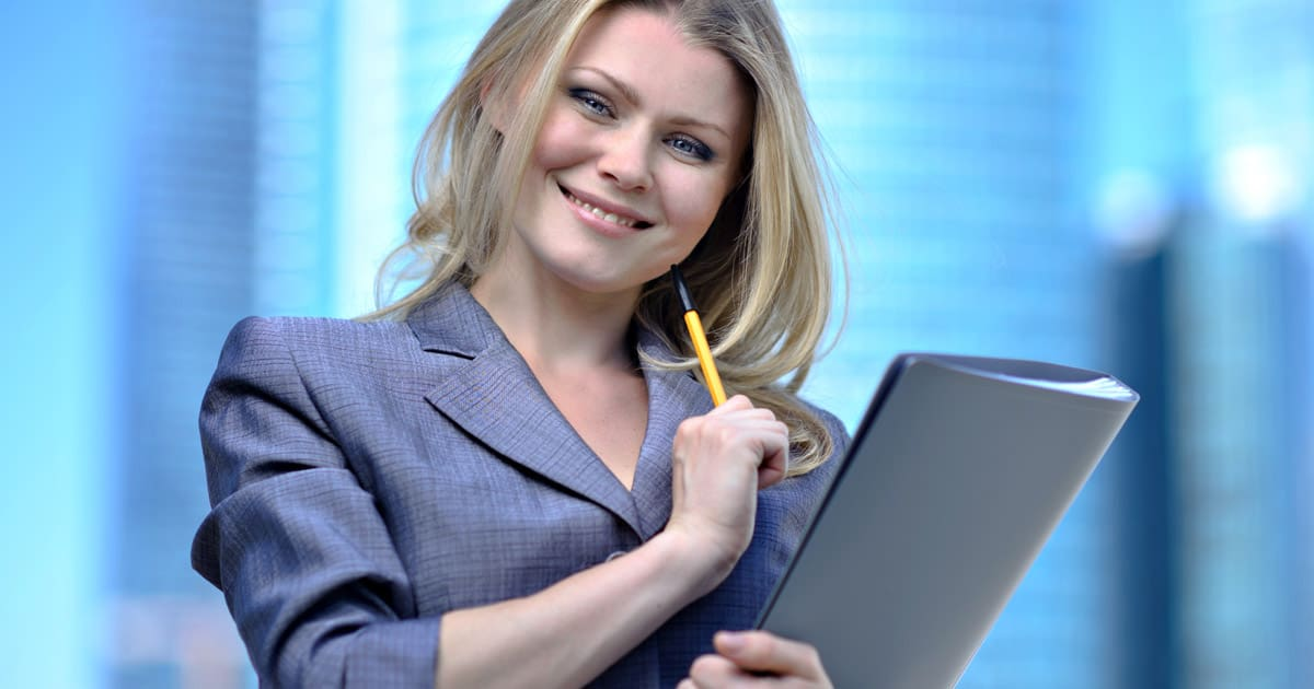 sales success for women
