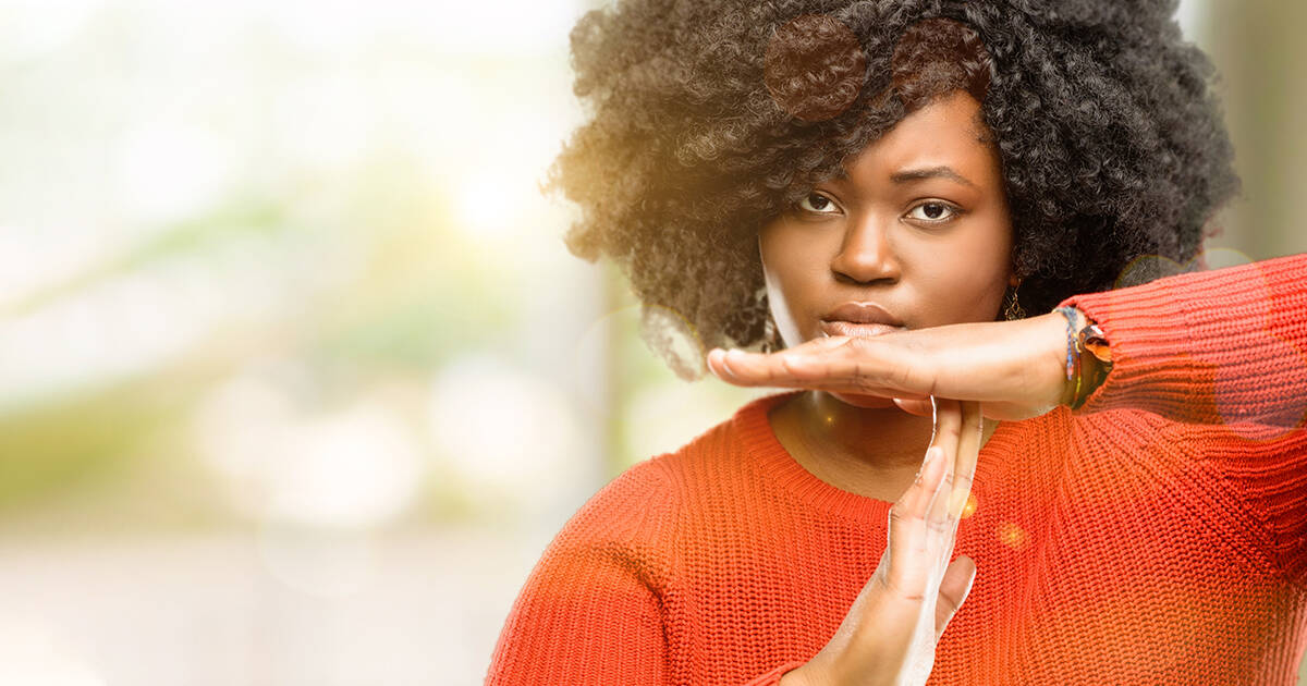 how to STOP being a people pleaser woman